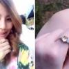 Review แหวนซิทรีน Silver ring citrine