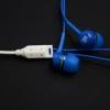 ขาย หูฟัง Knowledge Zenith R1 หูฟัง อินเอียร์ In-ear สีฟ้าขาว สวมใส่ง่าย ใส่สบายหู ไม่มีแรงกดจึงไม่ทำให้เจ็บหู