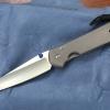CRK Large Sebenza 21 Tanto Blade