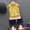 ชุดเซต EPIC สีเหลือง แพ็ค 2 ชุด [size 6m-1y]