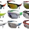 แว่นกันแดด JAVA UV400 (Made in Taiwan)