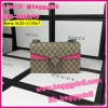 Gucci Dionysus GG Supreme shoulder bag **เกรดไฮเอน** (Hi-End)