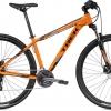 จักรยานเสือภูเขา TREK MARLIN 6 ,24สปีด ดิสน้ำมัน เฟรมอลู alpha 2016