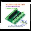 NANO IO Shield V1.O