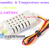 AMT2001 temperature and humidity sensor