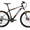 จักรยานเสือภูเขา TRINX รุ่น X9 เกียร์ DEORE 30 สปีด เบรคHDC โช้คหน้า(AIR) REMOTE LOCK OUT เฟรมCARBON (26er)