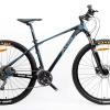 จักรยานเสือภูเขา XDS รุ่น VJ730 ,DEORE 30 สปีด 2016 ,Rockshock 29er