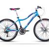 """จักรยานเสือภูเขา TRiNX """" N104 วงล้อ 24นิ้ว 21 สปีด เฟรมอลู"""