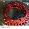 เฉพาะใบจาน A2Z 32T 1X NARROW / WIDE CHAINRING,11speed, 157J200