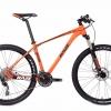 จักรยานเสือภูเขา KAZE - ZERO ZK330 ,30 สปีด Deore เบรคน้ำมันTektro วงล้อ 27.5 , 2018