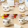 ถ้วยกาแฟเซรามิค Emoticon!