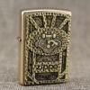 """ไฟแช็ค Zippo แท้ """"Zippo Steampunk Design Emblem """" # 29103 แท้นำเข้า 100%"""