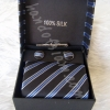 เนคไทผ้าไหม Silk NT023