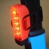 ไฟท้าย LEZYNE Strip Drive Pro ,5 LEDs,22R-V111