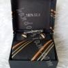 เนคไทผ้าไหม Silk NT019