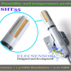 SHT35-D Humidity and temperature probe