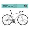 จักรยานเสือหมอบ Bianch Nirone DAMA 18 สปีด ปี 2016