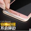 สำหรับ iPhone6 4.7 นิ้ว ฟิล์มกระจกนิรภัยป้องกันหน้าจอ 9H Tempered Glass 2.5D (ขอบโค้งมน) HD Anti-fingerprint ราคาถูก