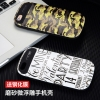 เคส iPhone 6 / 6s (4.7 นิ้ว) พลาสติกสกรีนลายสุดเท่ ไม่ซ้ำใคร ราคาถูก