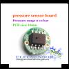 Pressure sensor 0-10 Bar