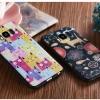 เคส Samsung S8 Plus พลาสติก TPU ลายการ์ตูนน่ารักน่าใช้มากๆ ราคาถูก
