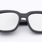 แว่นตา (UV400) เลนส์สีเงิน แพ็ค 5อัน ฟรีไซส์