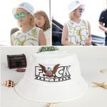 หมวก FUCK แบบ Hyoyeon