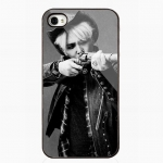 SUPER JUNIOR เคส sj iphone4s/5s Kangin