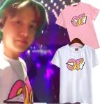 เสื้อยืด (T-Shirt) OF แบบ J-Hope