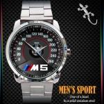 นาฬิกาแฟชั่น 3 D BMW M5 M POWER SPORT