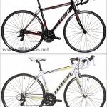จักรยานเสือหมอบเฟรมอลู TOTEM 16 สปีด
