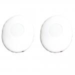 ขาย ฟองน้ำหูฟัง X-Tips รุ่น XT81 สำหรับหูฟัง Sennheiser HD228 , HD218 , HD219 , HD229 , HD220 (สีขาว)