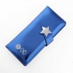 กระเป๋าสตางค์ EXO สีน้ำเงิน