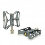 บันได DEPRO CNC แกน Titanium แป้นแมกนีเซียม DP-12T Pedals