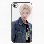 EXO เคส EXO DIE JUNGS iphone4s/5s Tao