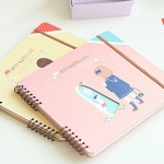 Lovely Girl Scrapbook