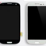 เปลี่ยนจอ Samsung Galaxy S4 i9500 หน้าจอแตก ไม่เห็นภาพ
