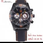 นาฬิกาข้อมือชายแฟชั่น Shank Sport watch SH286-SH289