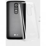 Case LG G2 Mini ยี่ห้อ Imak (พลาสติกใส)