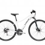 จักรยานไฮบริด TREK NEKO 2 WSD ,24สปีด ดิสน้ำมัน TekTro ,ล้อ 700C ปี 2017