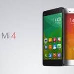 Xiaomi Mi4 Lte 16GB (Ram2GB) - White