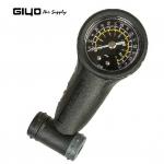 เกจ์วัดลม GIYO GG-05 Air Supply tire gauge-twin valve