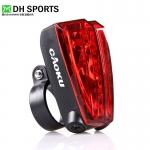 """ไฟท้าย """"CAOKU Sports"""" Intelligent Bicycle Laser Tail light LED"""