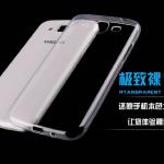 Case Samsung Galaxy Mega 5.8 ซิลิโคน TPU แบบใสบางเฉียบโชว์ตัวเครื่องได้เต็มที่ Super Slim ราคาถูก ราคาส่ง