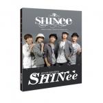 Photobook China : SHINee 2012