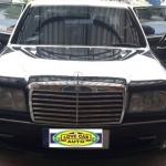 พรมปูพื้นรถเข้ารูป Benz SEL500 W126