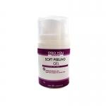 Proyou Soft Peeling Gel โปรยู ซอฟท์ พีลลิ่ง เจล ผลิตภัณฑ์ ผลัดเซลล์ผิวหน้า ลดการอุดตันอันเป็นสาเหตุของการเกิดสิว