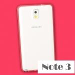 เคสซัมซุงโน๊ต3 Case Samsung Galaxy note 3 Bumper Metal Frame ขอบเคสโลหะสวยๆ ด้านในมีแผ่นกันรอย ใส่แล้วเท่สุดๆน้ำหนักเบา ราคาส่ง ขายถูกสุดๆ