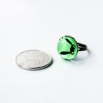 แหวน B.A.P (สีเขียว)