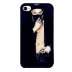 Case iPhone4/4S GD-coup d'etat (3)